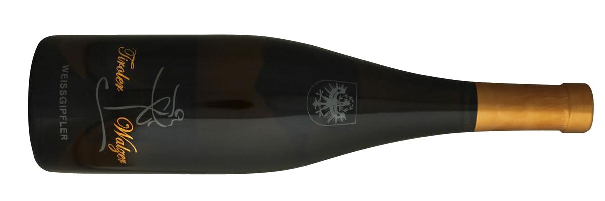 Flasche-Tiroler-Walzer-links